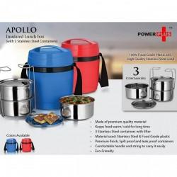 Apollo Insulated Lunch Box